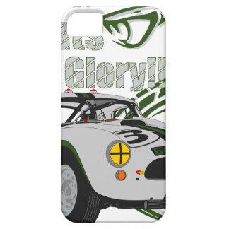 No guts No glory- cobra iPhone SE/5/5s Case