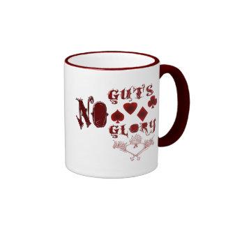 No Guts No Glory Mug