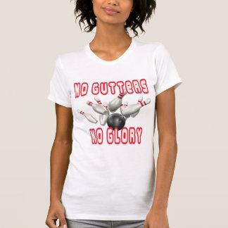 No Gutters No Glory T-shirts
