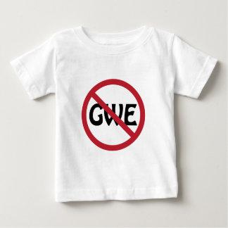No GWE Baby T-Shirt
