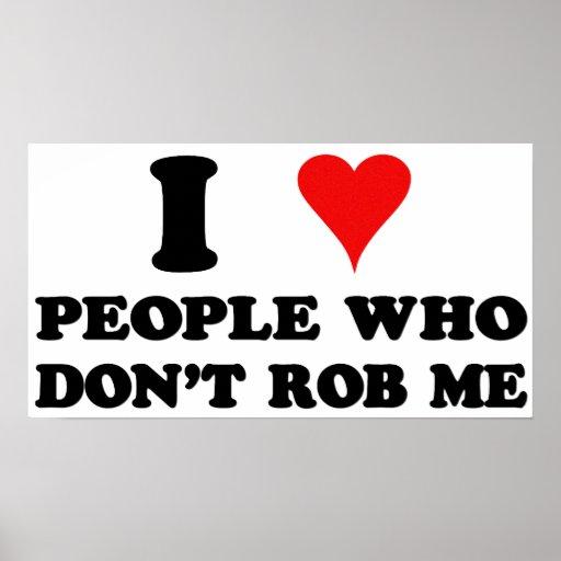No hace Rob yo Impresiones
