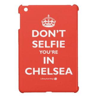 No hace Selfie que usted está en Chelsea