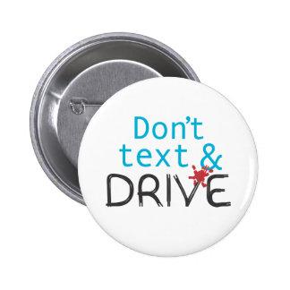 No hacen los botones del texto y de la impulsión