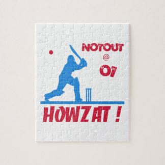 No hacia fuera en 01 puzzle