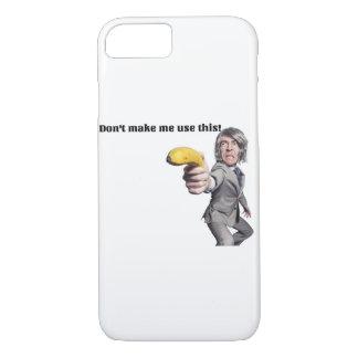 ¡No haga que utiliza esto! Funda iPhone 7