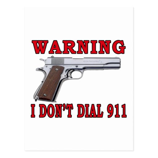 No hago marco 911 tarjetas postales