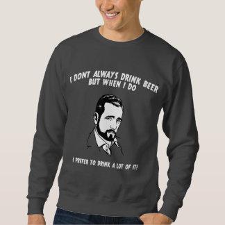 No hago siempre - 1 suéter