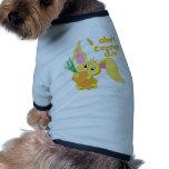No hago zanahoria toda camiseta de mascota