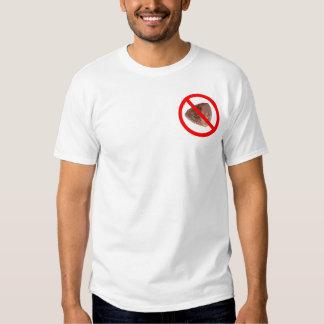 NO HAM KOSHER insignia t-shirt