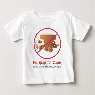 No Hametz Zone Tshirt