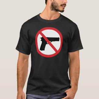 No Handguns T-Shirt