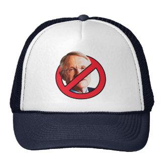 No Harry Reid Trucker Hats