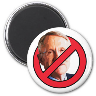 No Harry Reid Magnet