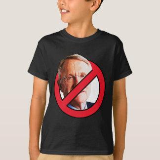 No Harry Reid T-Shirt