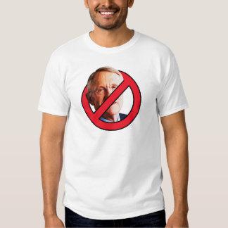 No Harry Reid Tee Shirt
