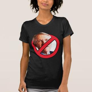 No Harry Reid Tshirts