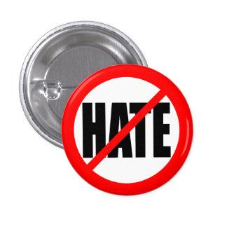 """NO HATE"" BUTTON"