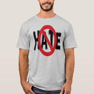 No Hate T-SHIRT