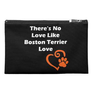 No hay amor como el amor de Boston Terrier