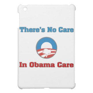 No hay cuidado en el cuidado de Obama