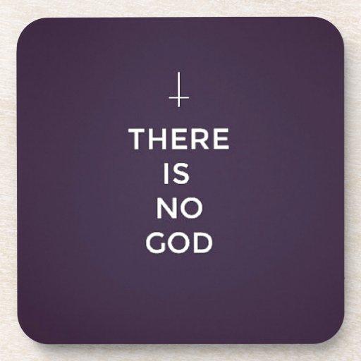 No hay dios posavaso