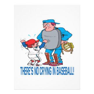 No hay griterío en béisbol tarjetas informativas