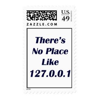 No hay lugar como 127001 envio