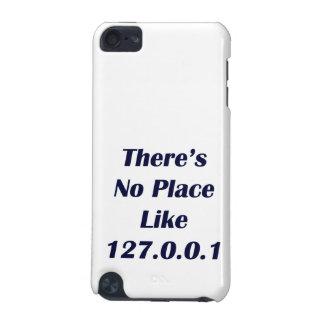 No hay lugar como 127001 funda para iPod touch 5G