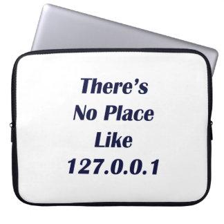 No hay lugar como 127001 manga portátil