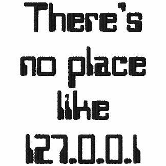 No hay lugar como 127.0.0.1