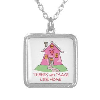No hay lugar como hogar joyeria