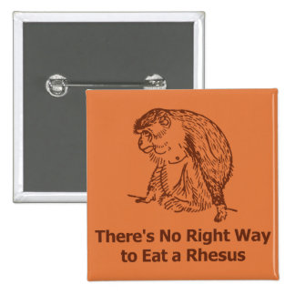 No hay manera correcta de comer un macaco de la In Pin