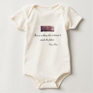 No hay nada como un sueño body para bebé
