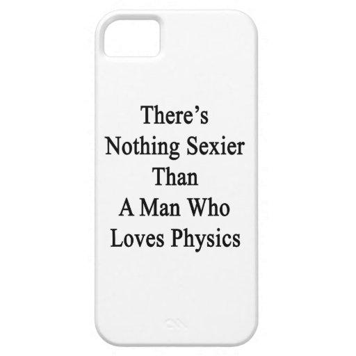 No hay nada más atractivo que un hombre que ame el iPhone 5 cárcasas