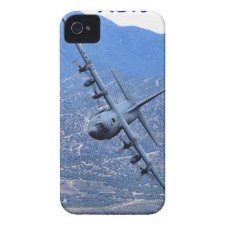 NO HAY NIVEL COMO BAJO FUNDA PARA iPhone 4 DE Case-Mate