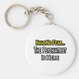 No hay psiquiatra del miedo… aquí llavero personalizado