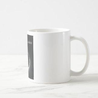 No hay sol tazas de café