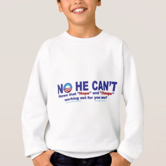 No-HE-CAN't Sweatshirt