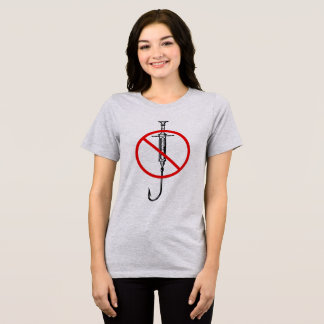 No High T-Shirt