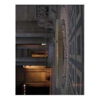 No higher resolution available. Foucaults_pendulum Postcard
