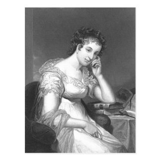 No higher resolution available. Maria_Edgeworth.jp Postcard
