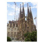 No higher resolution available. Sagradafamilia-ove Post Cards