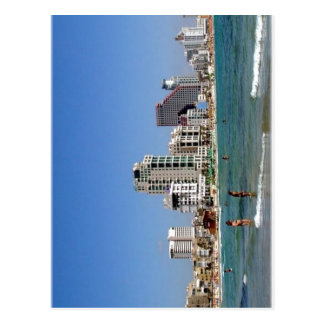 No higher resolution available Tel_Aviv_Beachs jp Post Card