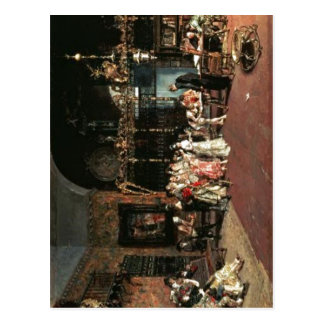 No higher resolution available. Vicaria-fortuny.pn Postcard