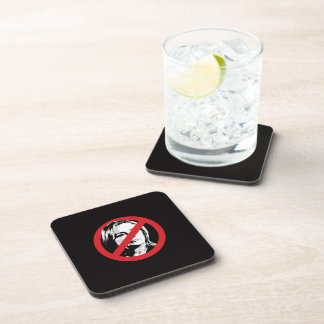 NO HILLARY CROSSED OUT.png Coasters