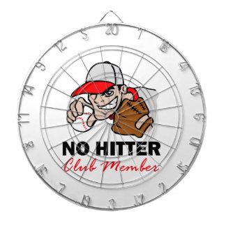 NO HITTER MEMBER DART BOARDS
