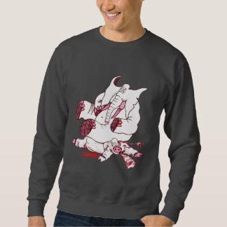 No Hogs Sweatshirt