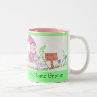 No home Gnome Mug