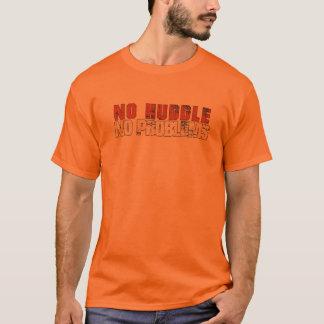 No Huddle, No Problems T-Shirt