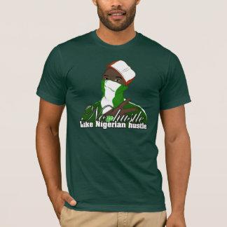 No hustle T-Shirt